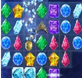 Frozen Bejeweled