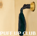 Puff Up Club: Blow Up Balloons