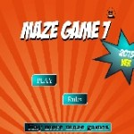 Scary Maze Game 7
